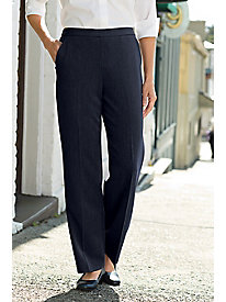 Women's Slenderific Pull-On Dress Pants