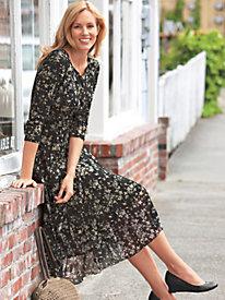 Women's Riviera Mesh Knit Dress