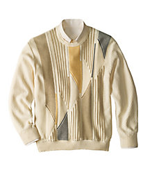 Men's Cotton Trevi Sweater