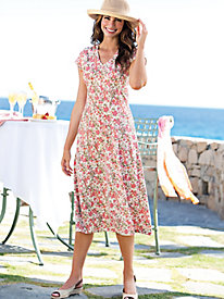 Women's Al Fresco Dress