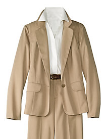 Women's Frequent Flyer Jacket