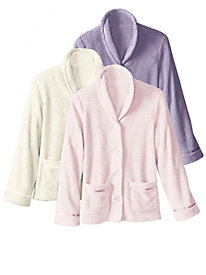Women's Bed Jacket