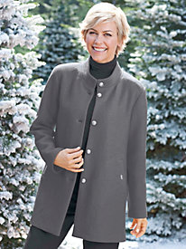 Women's Geiger Car Coat