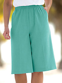 Calcutta Cloth Split Skirt