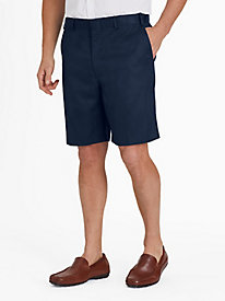 Adjust-A-Band Microfiber Shorts