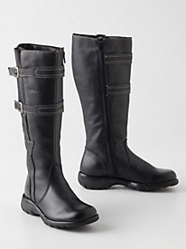 Sahalie Perfect-Fit Waterproof Boots