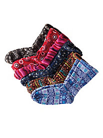 Women's & Men's Wild Thangs Socks