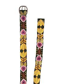 Women's Wildflower Belt