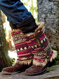 Women's Boot Sweaters