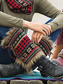 Boot Sweaters