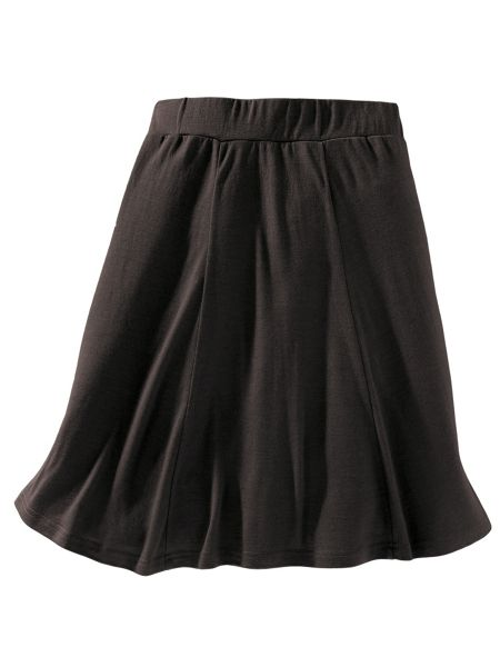 gomerino flirt skirt with sweater