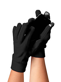 Men's Smart Fuzz Gloves