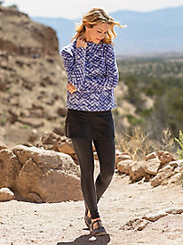 Women's Skirted Leggings