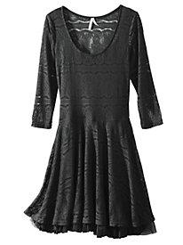 Women's Stretch Lace Dream Dress