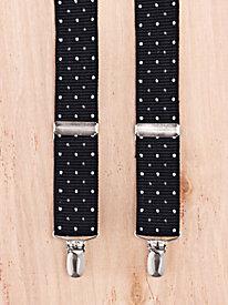 Irvine Park� Clip Suspenders