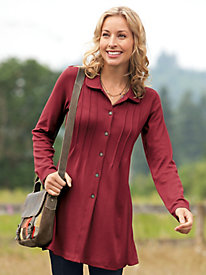 Women's Too Wonderful Tunic