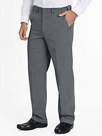 Adjust-A-Band Gabardine Slacks