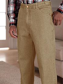 Adjust-A-Band Jeans