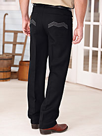 Gentlemen's Stretch Jeans