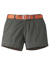 NoShow Shorts