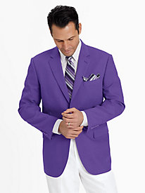 John Blair® Touch of Linen Sportcoat