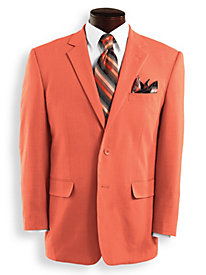 John Blair� Touch of Linen Sportcoat