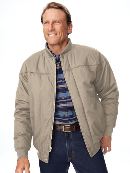3918dd0021 John Blair® 3-Season Insulated Jacket