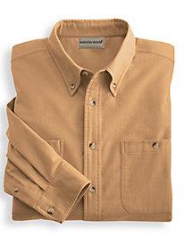Scandia Woods Chamois Shirt