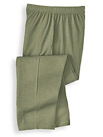 Jersey Knit Pants
