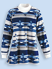 Scandia Fleece® Tunic