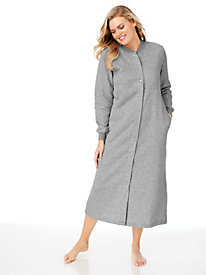 Easy Living Fleece Robe