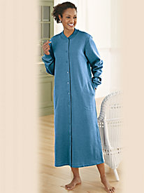 Easy Living Fleece Robe