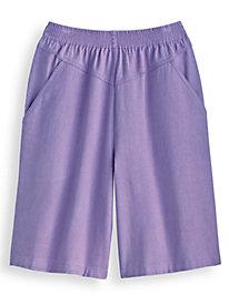 Lady Blair� V-Yoke Shorts