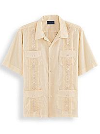 Tropicool� Guayabera Shirt