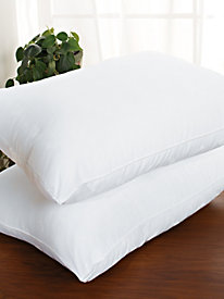 2-Pack Density Pillows