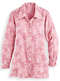 Super-Soft Flannel Shirt