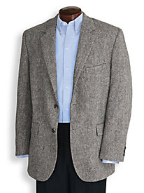 John Blair® Donegal Tweed Sportcoat