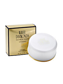 White Diamonds Body Powder, by Elizabeth Taylor