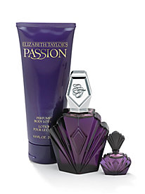 Passion Gift Set for Women, by Elizabeth Taylor