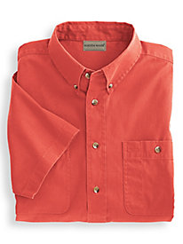 Scandia Woods Short Sleeve Shirt