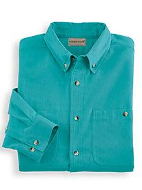 Scandia Woods Long Sleeve Denim and Twill Shirts