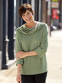 Elisabeth Williams� Soft Knit Top