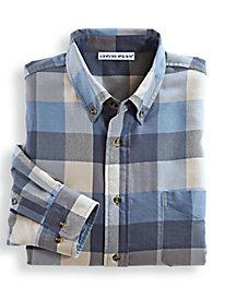 Irvine Park® Plaid Shirt