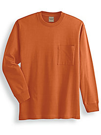 Scandia Woods Long Sleeve Tee
