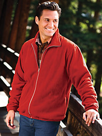 Scandia Woods Fleece Jacket