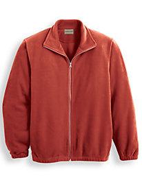 Scandia Woods Fleece Jacket