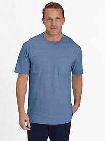 Scandia Woods Two Pocket Tee
