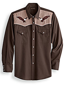 High Noon Embroidered Shirt
