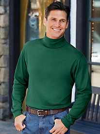 Running River Turtleneck