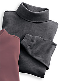 Scandia Woods Running River Turtleneck